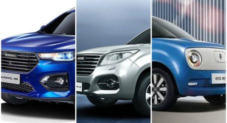 Know More About An Upcoming Brand: GWM (Great Wall Motors) And Haval