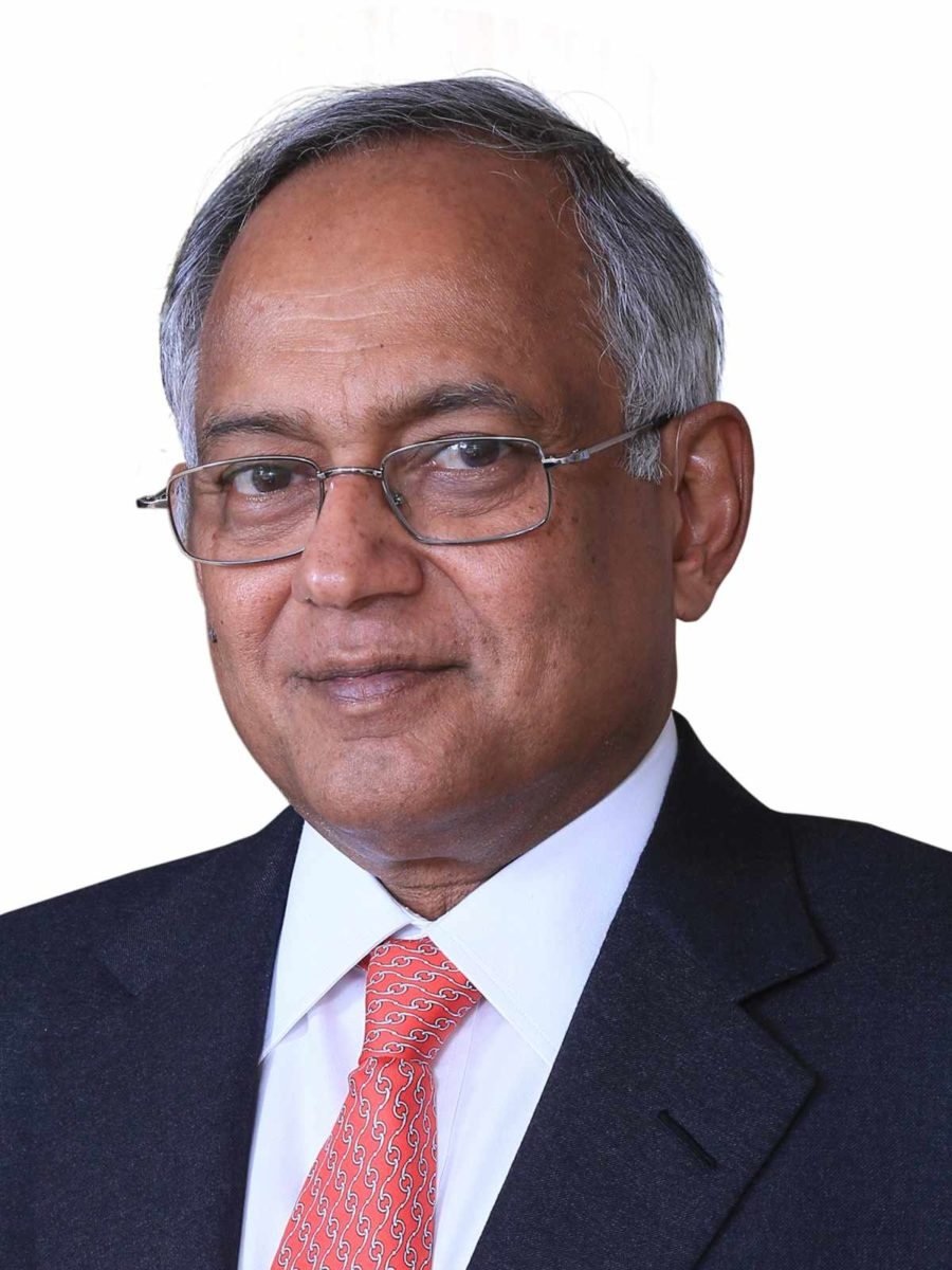 Mr Venu Srinivasan Chairman TVS Motor Company