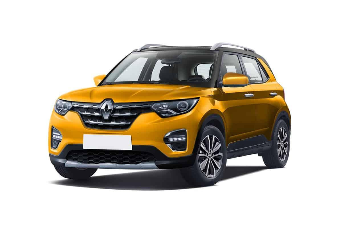 Renault HBC (Kiger)