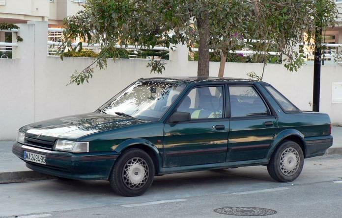 Rover montego 1 8769