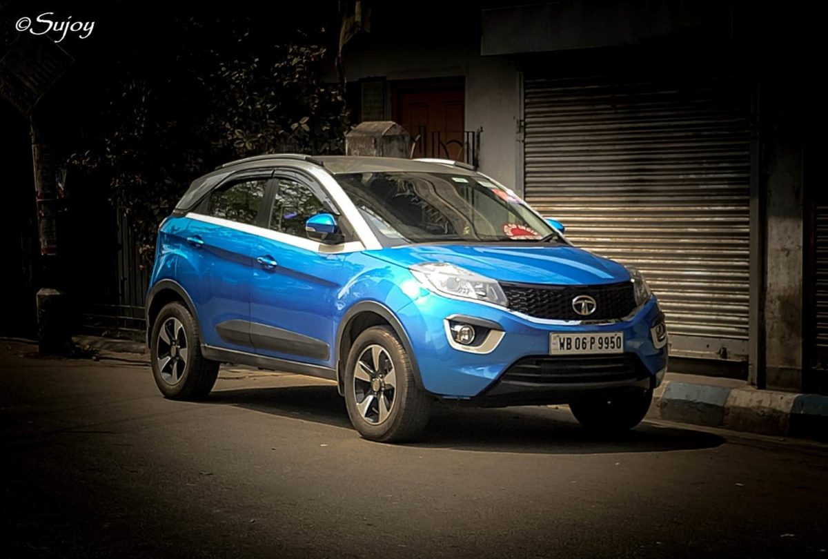Tata Nexon User Review (2)