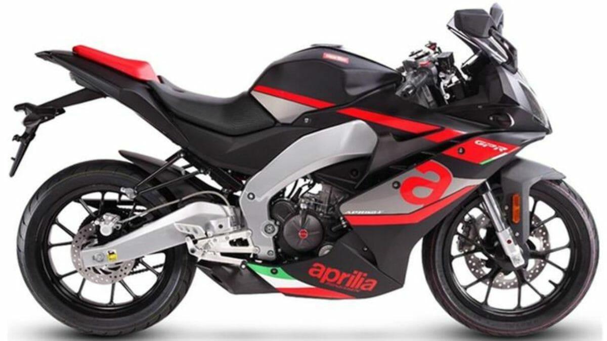 Aprilia GPR150 ABS
