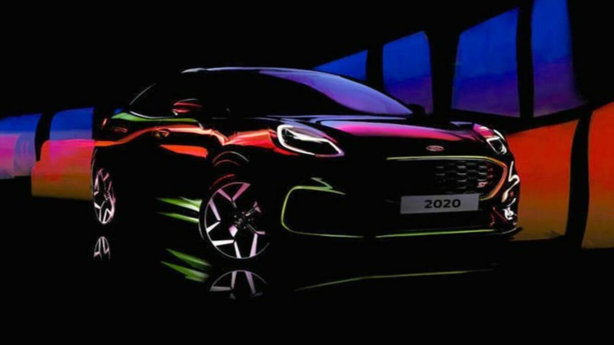 Ford puma st teaser 14 (1)