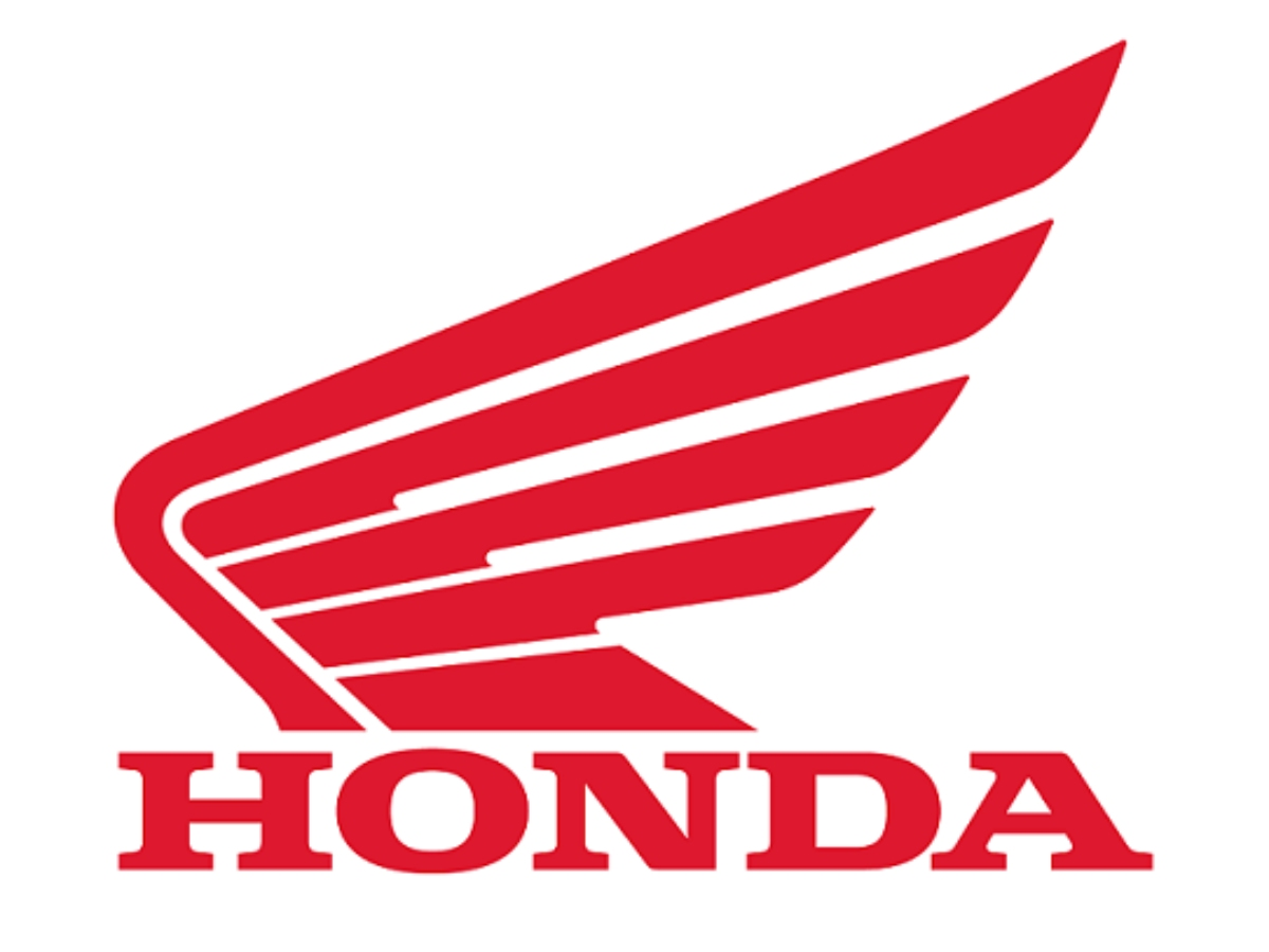 Honda Two Wheelers Logo