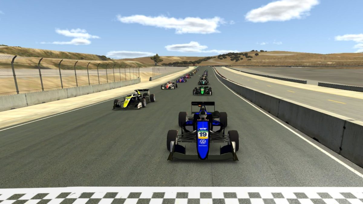 Indian Sim Racing League 2020 (2)
