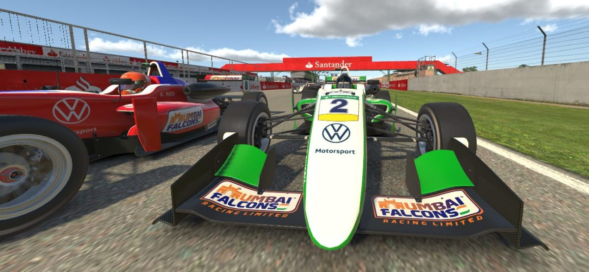 Indian Sim Racing League (4)
