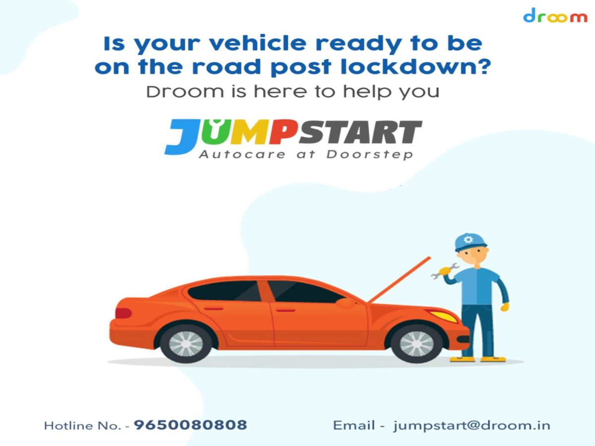 JUMPSTART by Droom (1)