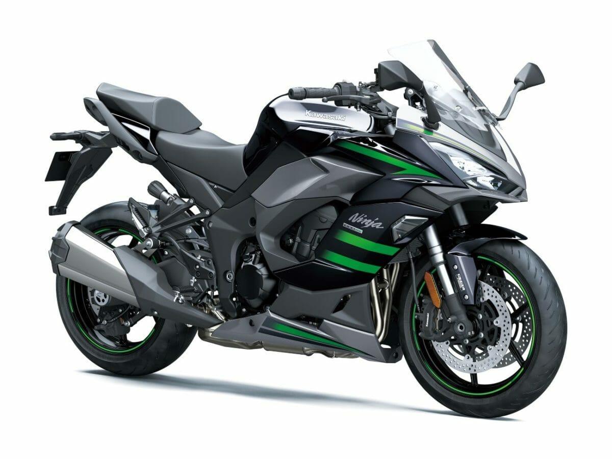 Kawasaki Ninja 1000SX (2)