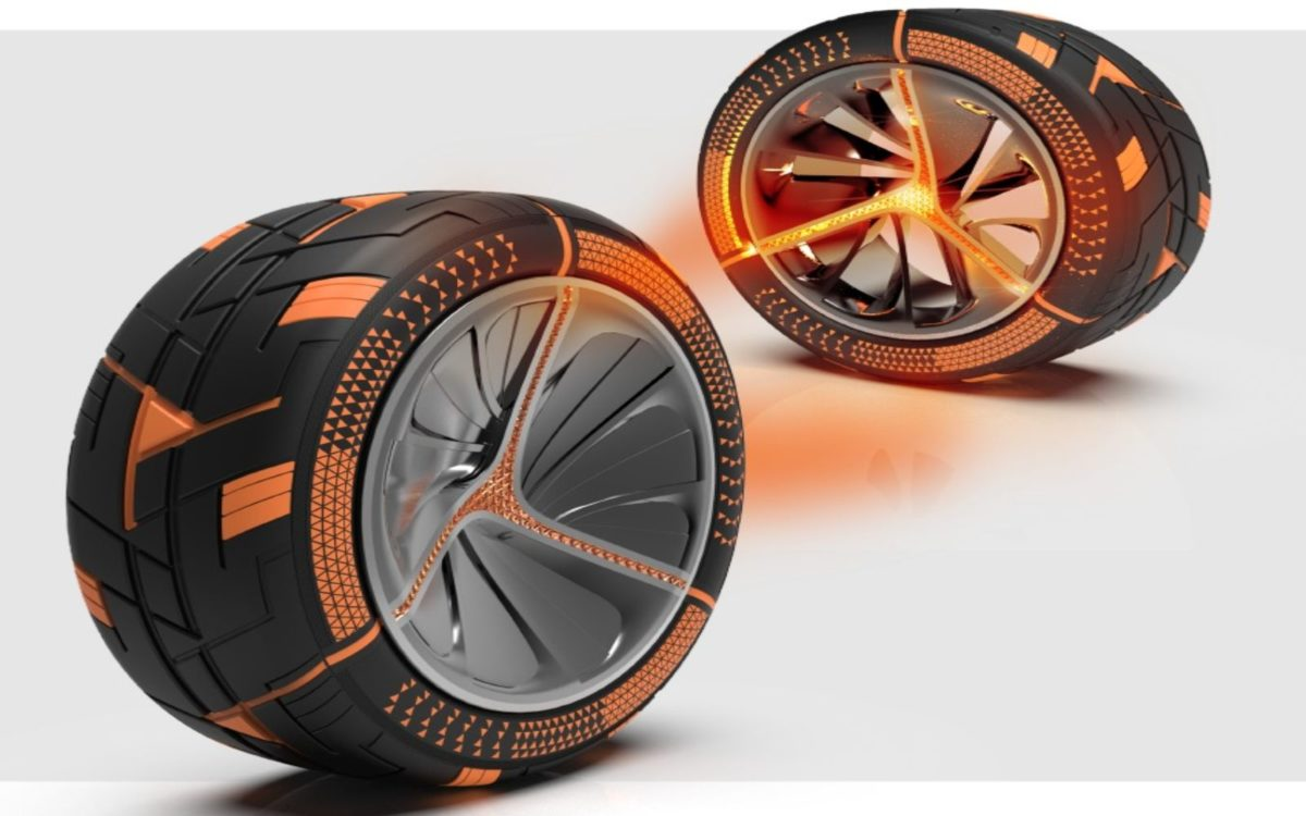 Maxxis Tyres 2