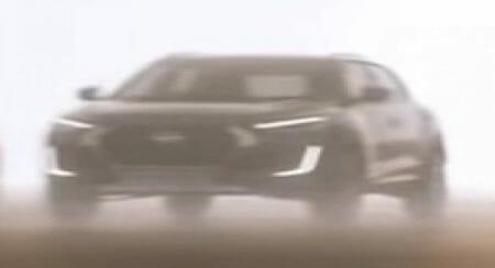 Nissan magnite Teased