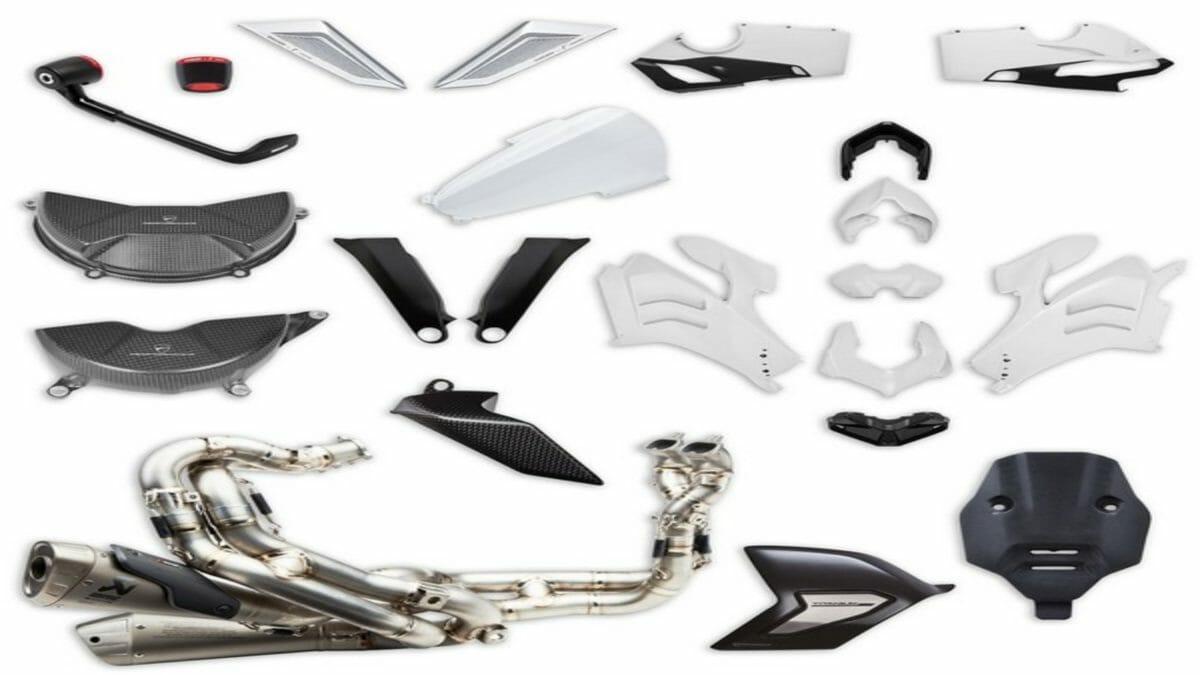 Panigale V4 Racing Kit (1)