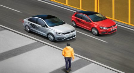 Volkswagen Introduces Limited TSI Edition Of The Polo And Vento