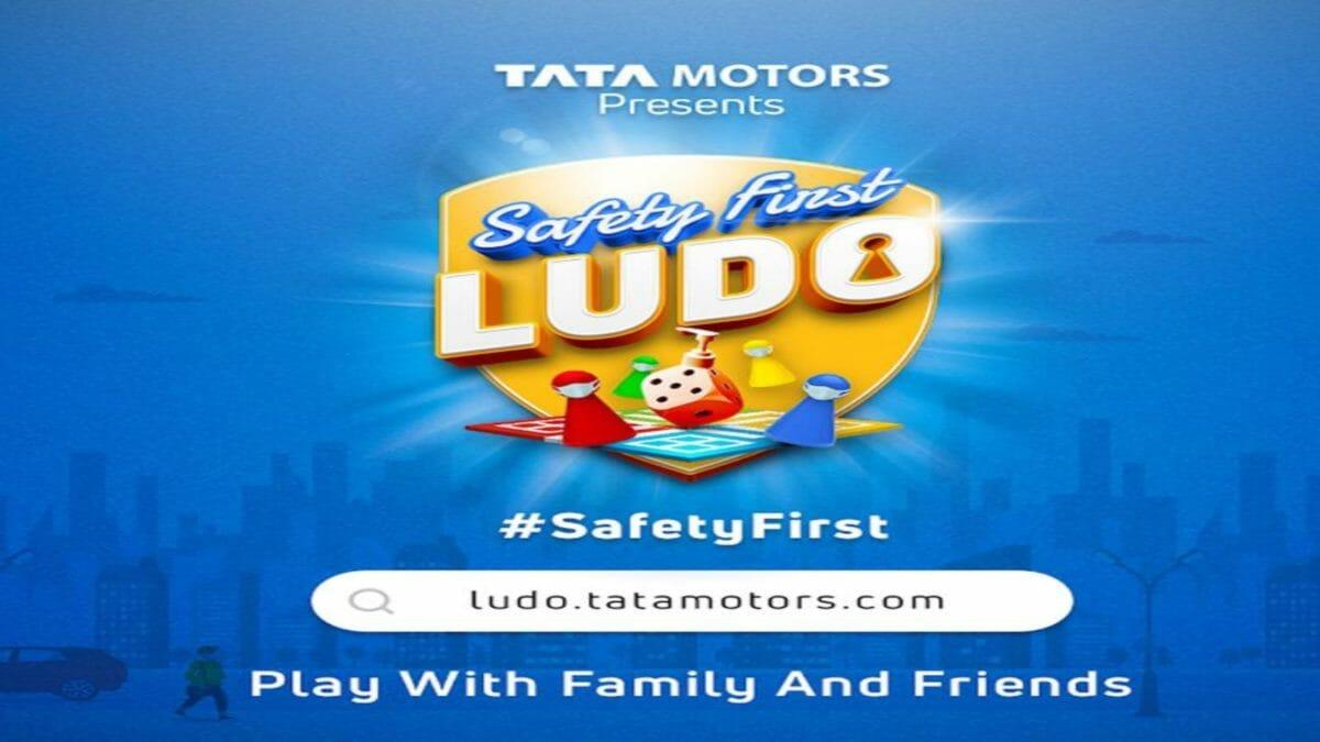 Tata Motors ludo (1)