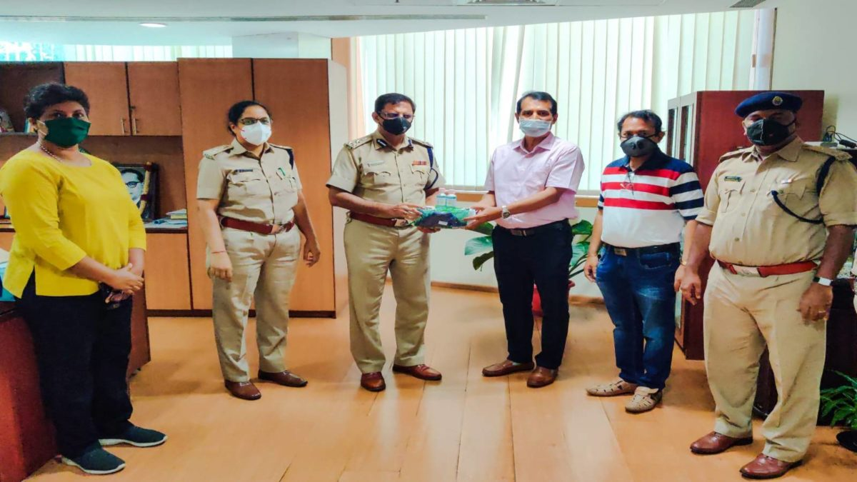 Toyota Kirloskar Motor pledges support for superior healthcare services to counter COVID