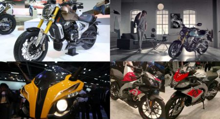 Upcoming Bikes in India 2020 and 2021