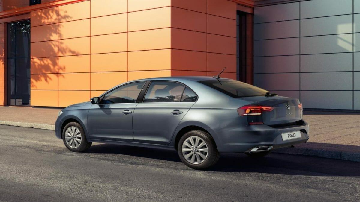 Volkswagen Vento 2020 (1)