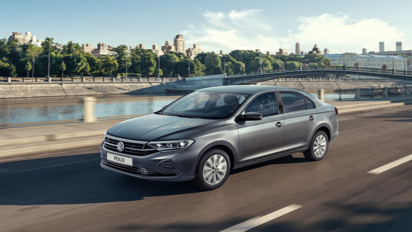 2020 Volkswagen Vento Introduced In Russia What S New Motoroids