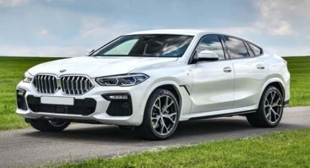 2020-BMW-X6-front