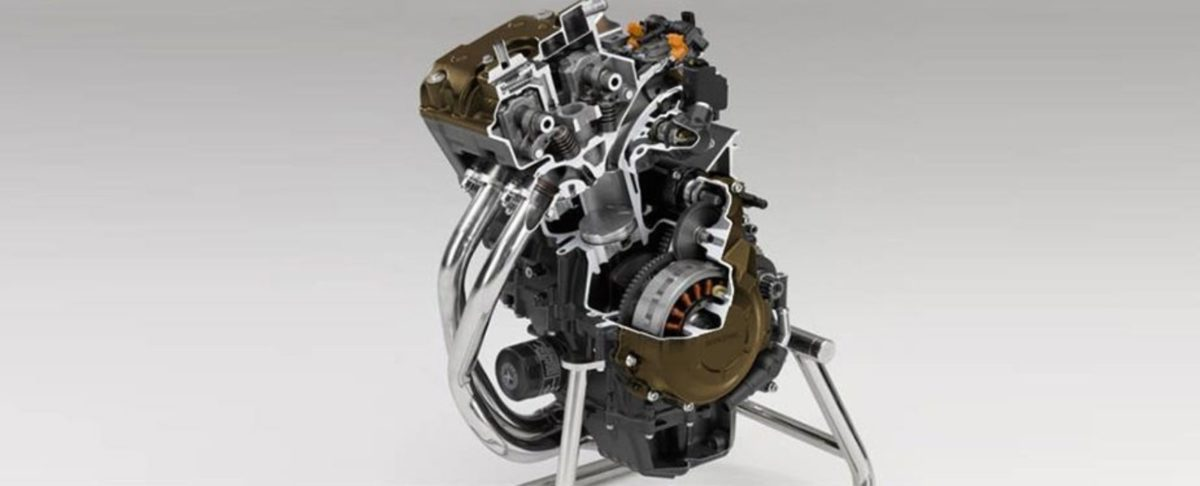 2020 cbr500r dohc twin cylinder engine