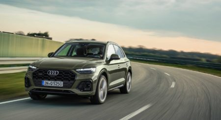 Audi India Commences Bookings For The Upcoming Q5 Facelift
