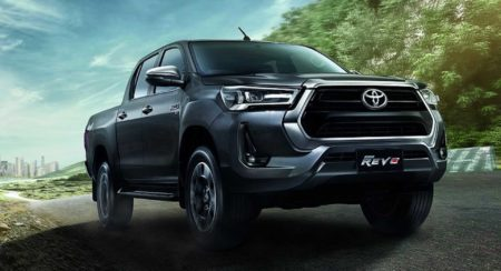 2021-toyota-hilux-launched-in-thailand