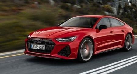 Audi RS 7 Sportback Resized