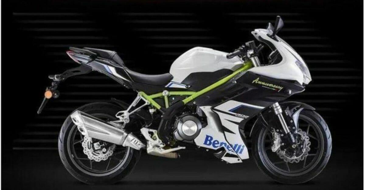 Benelli 302 R 1
