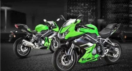 Updated Benelli 302R Launched In China, India Launch To Follow Soon?