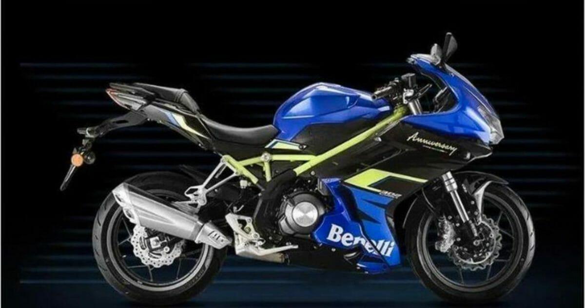 Benelli 302R 4