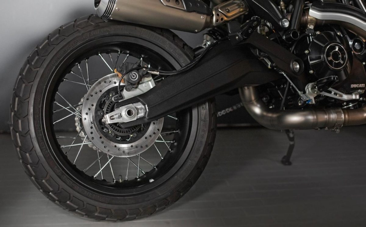 Ducati Scrambler Accessories – Spoke rims (1)