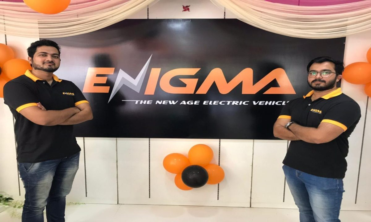 Enigma duo