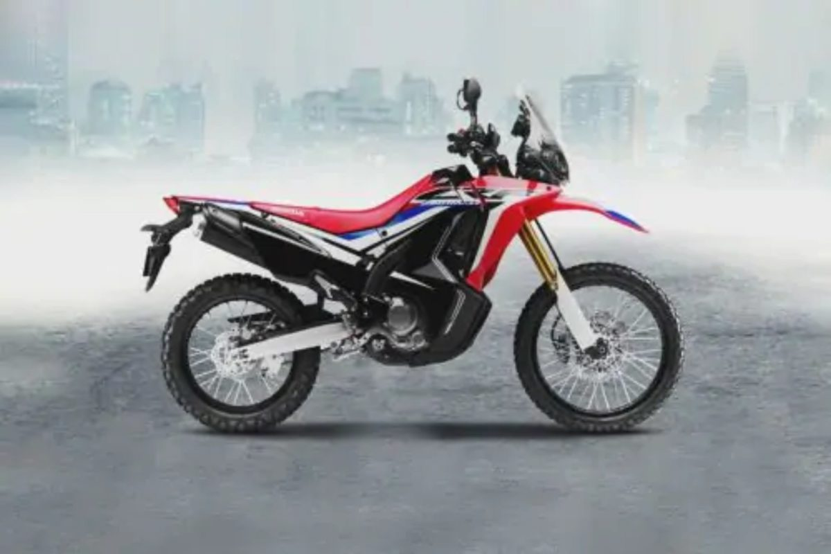 Honda CRF250L Rally (1)