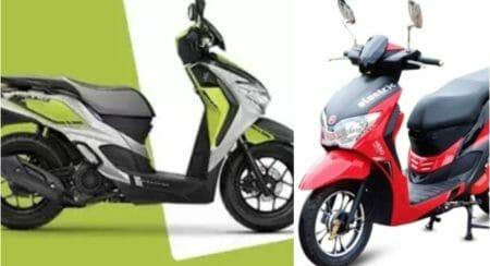 Honda files lawsuit against Hero Electric Dash