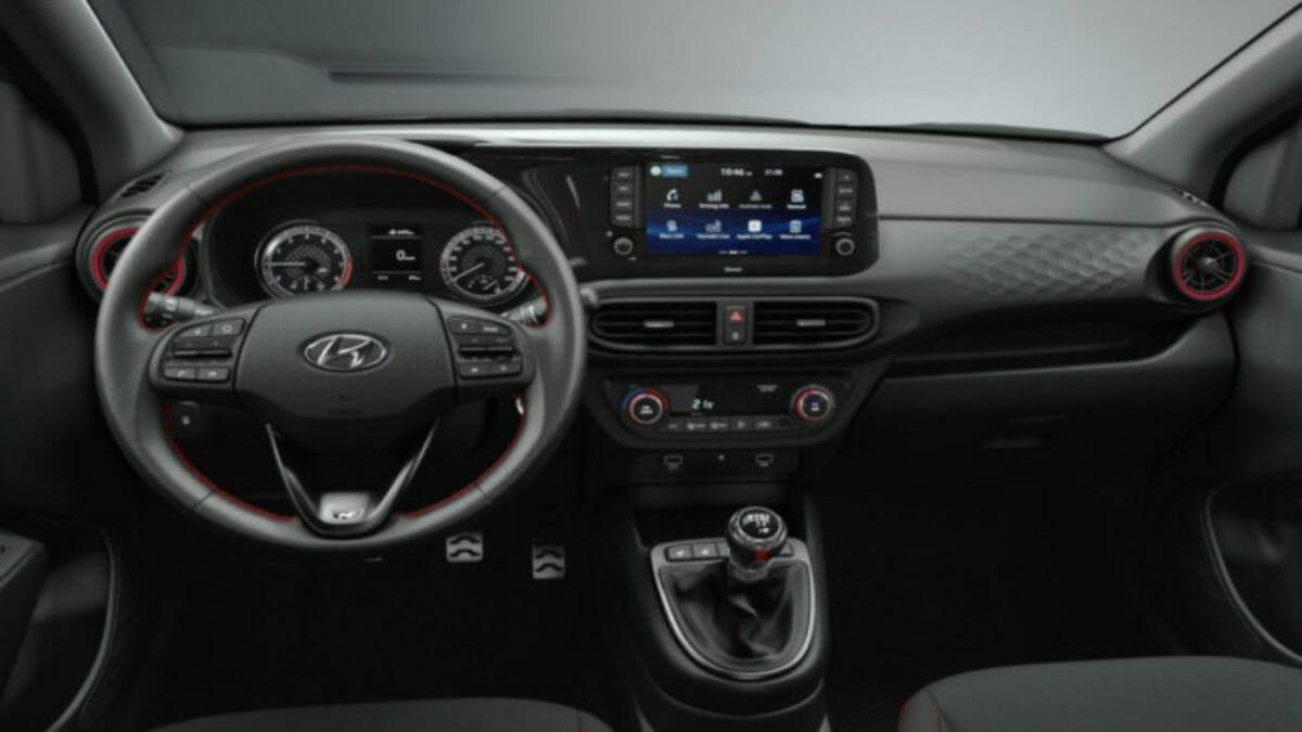 Hyundai i10 N Line (1)