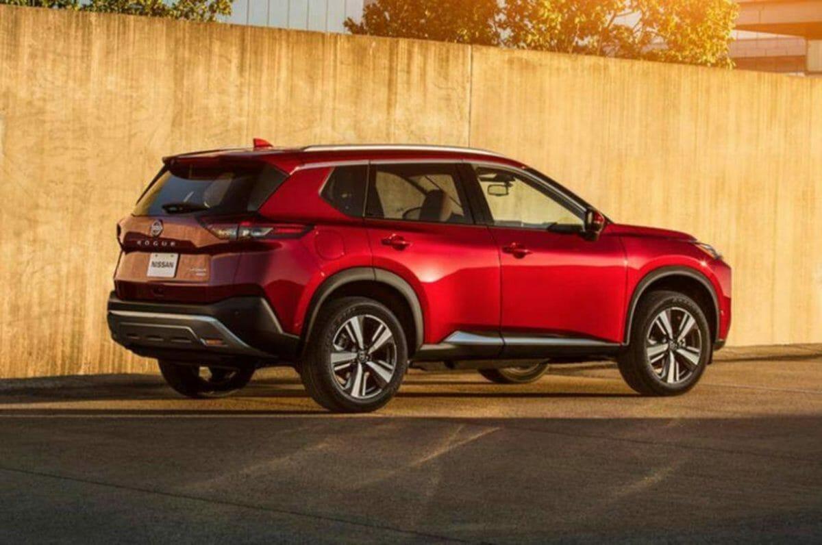 Nissan X Trail 2020 2