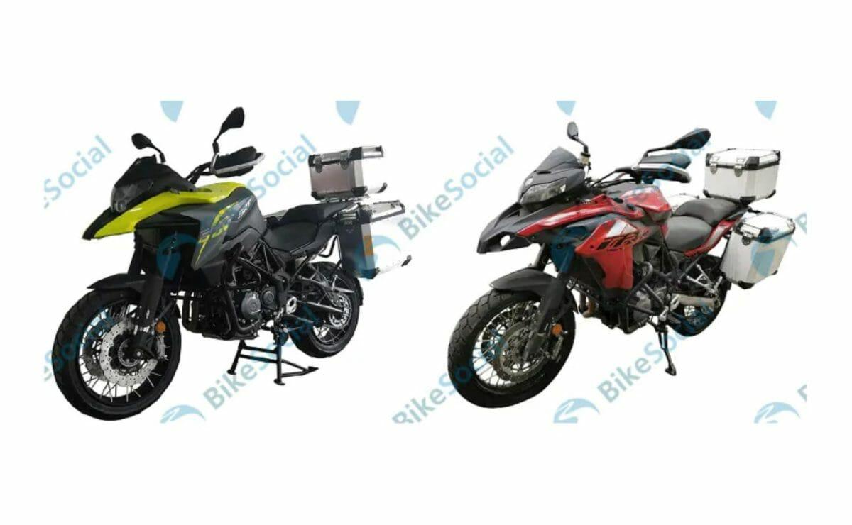 QJ Motor SRT 500