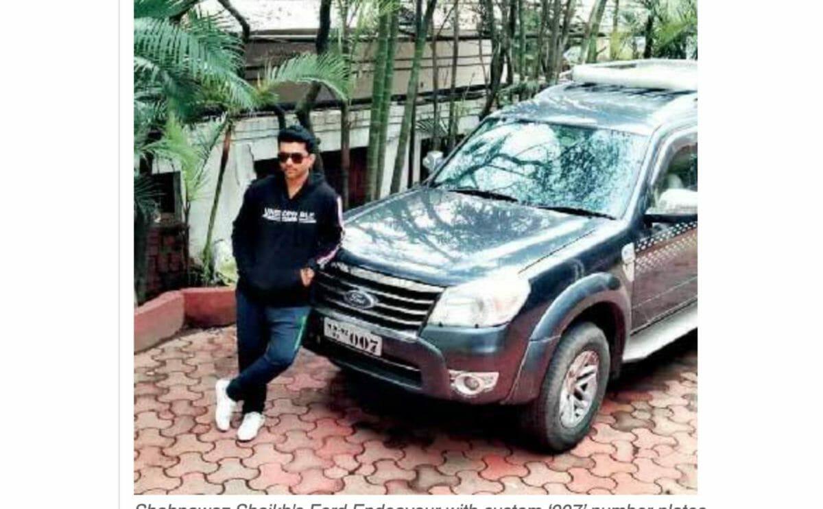 Shahnawaz endeavour