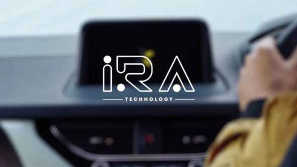 tata nexon ira advanced connected technology