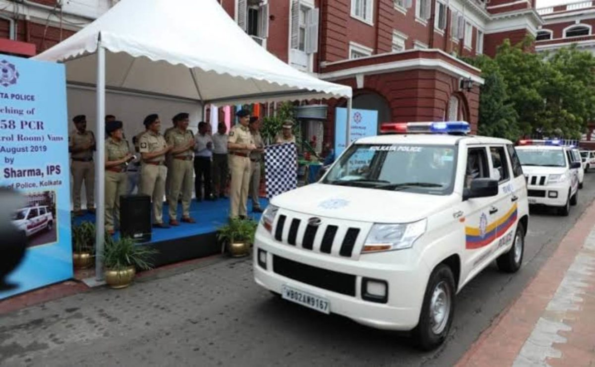 tuv300 police vehicle (1)