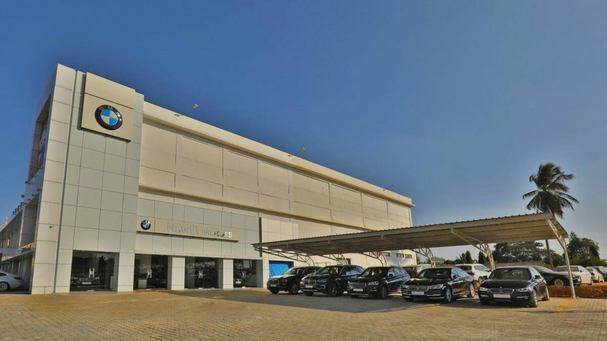 02 Navnit Motors BMW Premium Selection, Bengaluru (1)