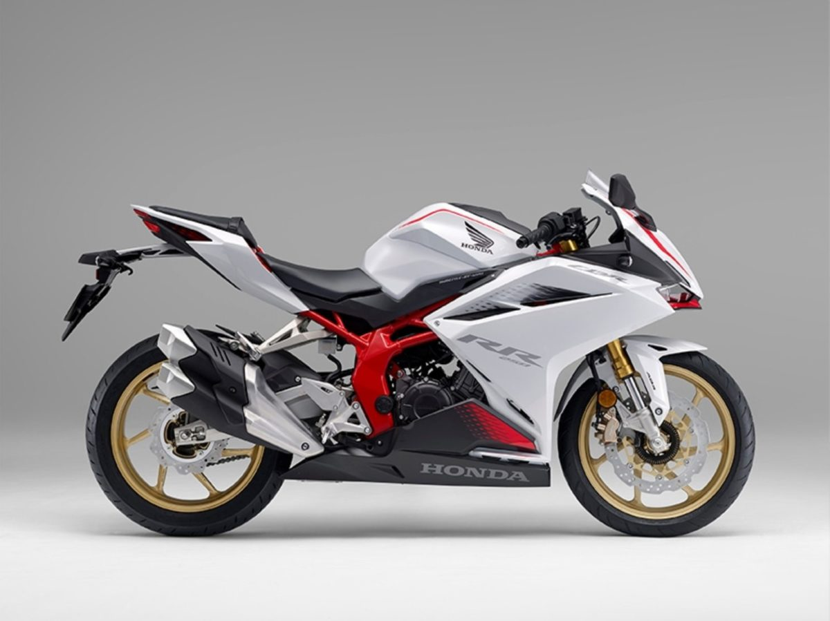 2021 Honda CBR250RR (2)