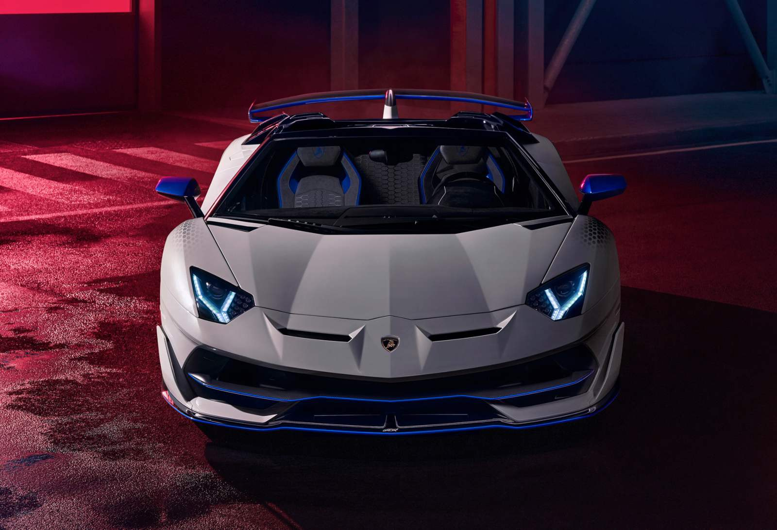 Lamborghini Cars News, Launches, Reviews From India - Motoroids