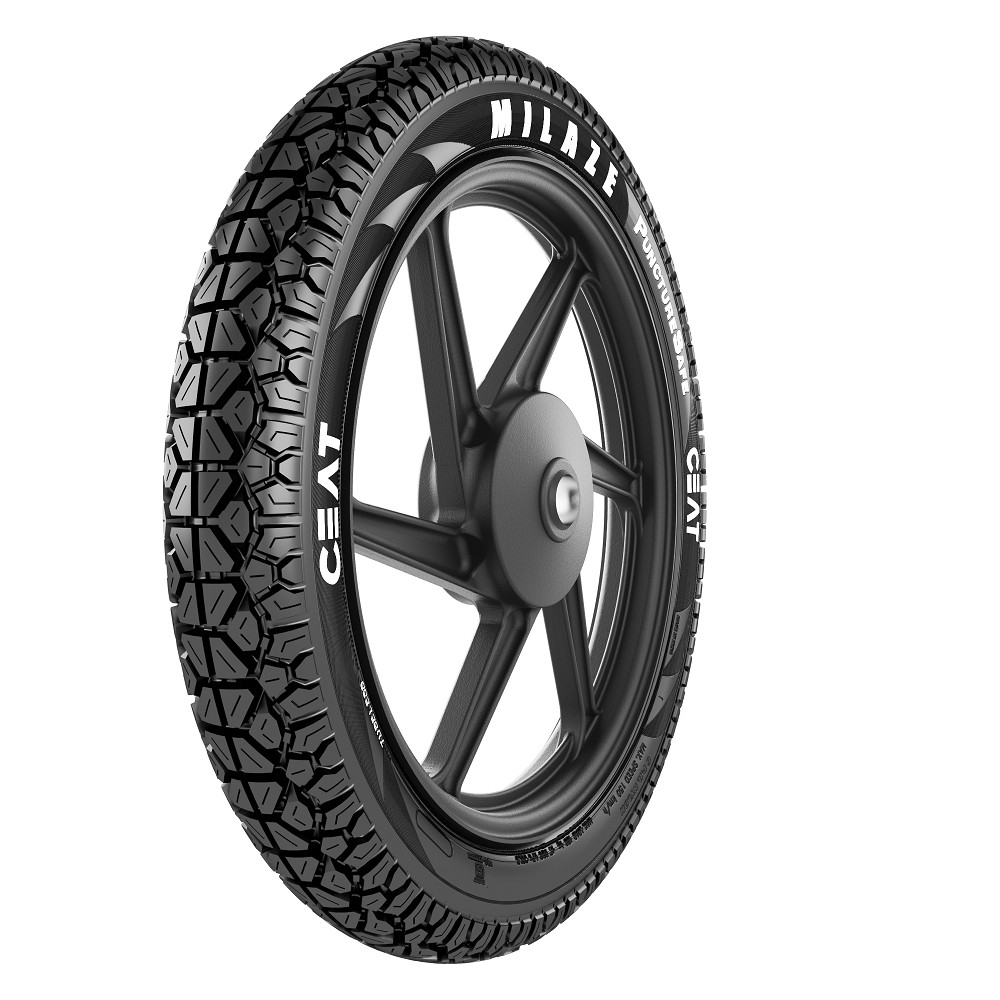 CEAT launches puncture safe tyres for motorcycles – MILAZE (2)
