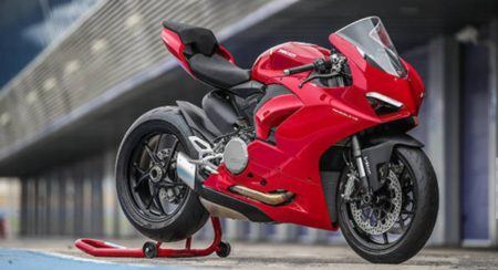 Ducati To Launch Panigale 959 Successor In India On August 26th
