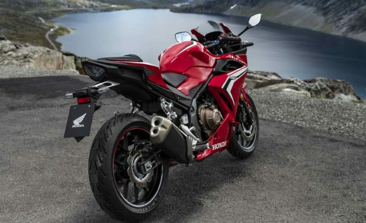 Honda CBR400R (1)