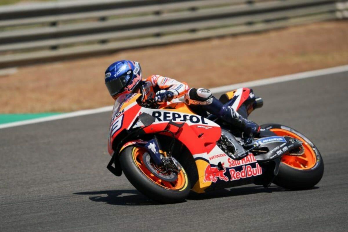 Honda Repsol Alex Marquez