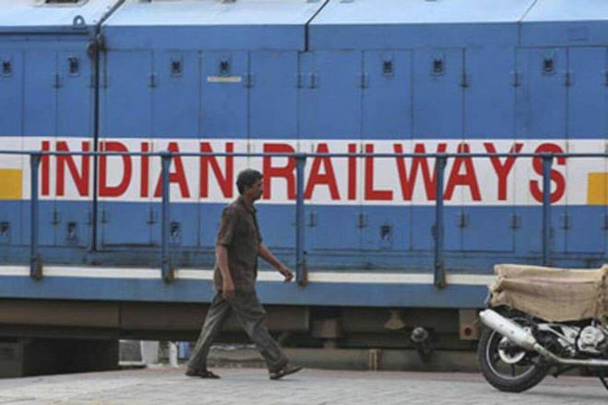 Indian railway (1)