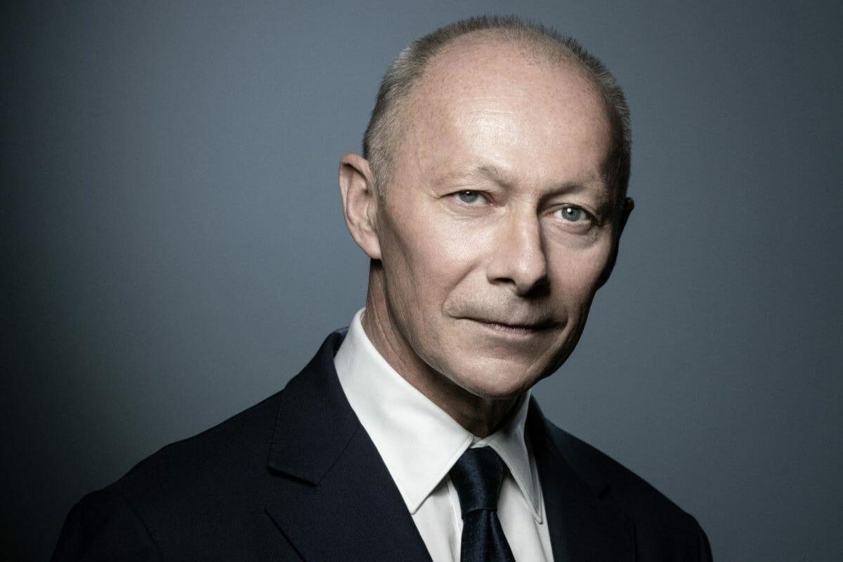 Jaguar land Rover new CEO
