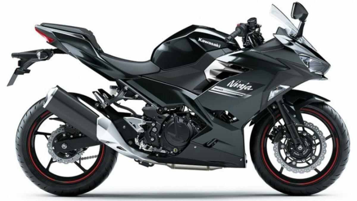 Kawasaki Ninja 400 MY2021 1