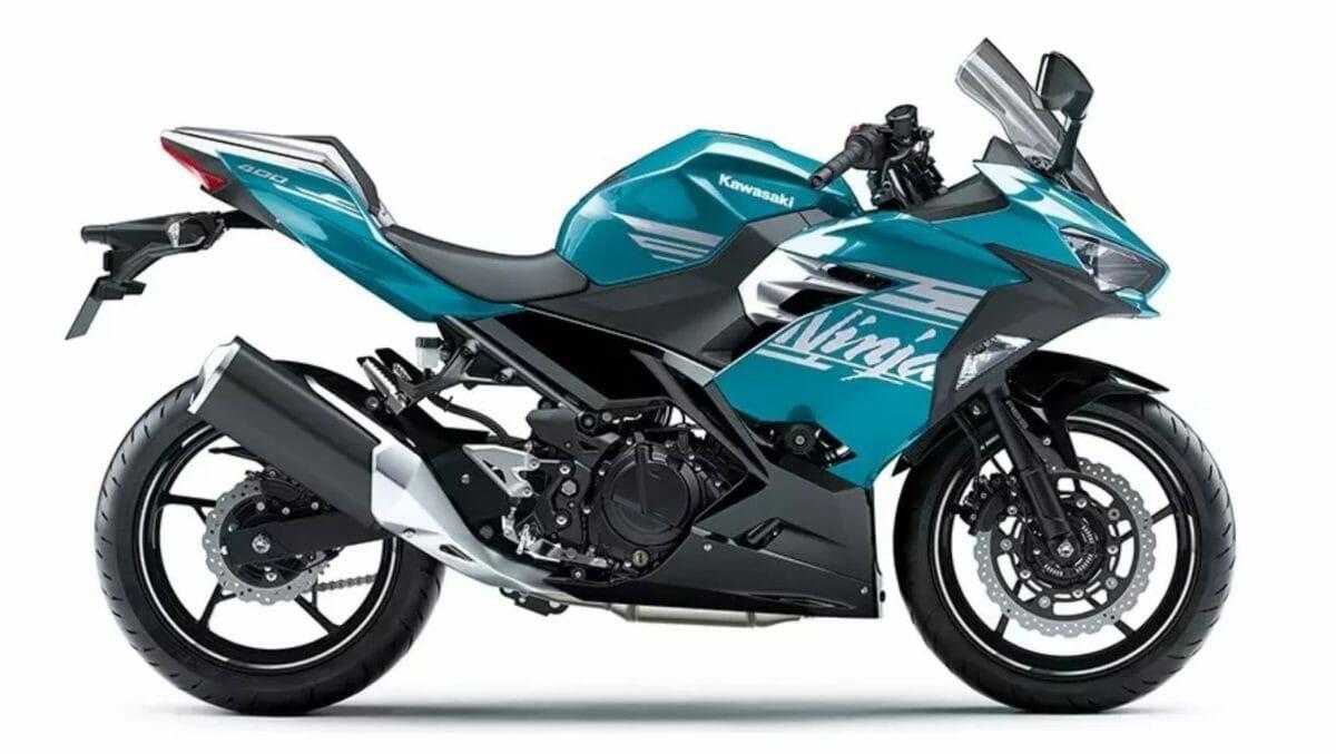 Kawasaki Ninja 400 MY2021 2